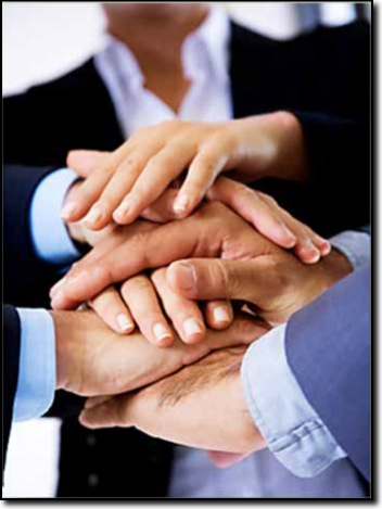 relationship trust building strong teams and relationships at work